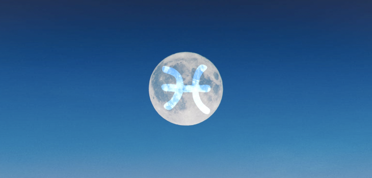 Full Moon Pisces
